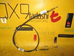 Тросик замка зажигания MITSUBISHI PAJERO V26W 4M40T