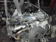 Двигатель MITSUBISHI PAJERO V26W 4M40T BG1437