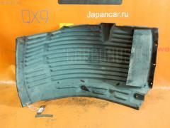 Подкрылок MITSUBISHI FUSO FU54 Переднее Правое