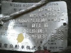 Двигатель NISSAN PRIMERA QP11 QG18DE