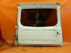 Дверь задняя DAIHATSU MOVE L900S