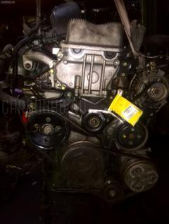 Двигатель NISSAN PRESAGE U30 KA24DE