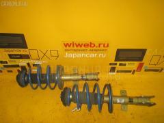Стойка амортизатора PEUGEOT 307 SW 3HRFN RFN Переднее