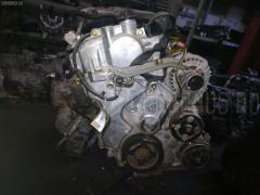 Двигатель NISSAN WINGROAD JY12 MR18DE