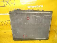 Радиатор ДВС NISSAN ELGRAND ALE50 VG33E