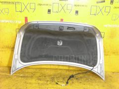 Крышка багажника на Mercedes-Benz S-Class W220.065 A2207500175