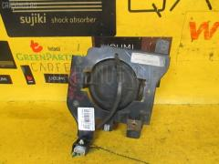 Туманка бамперная на Suzuki Wagon R MC21S F014001628, Левое расположение