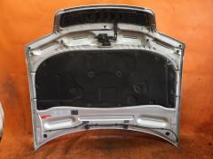 Капот на Audi A6