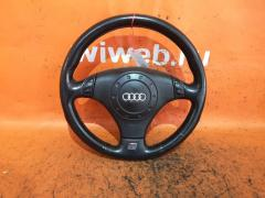 Руль на Audi A6