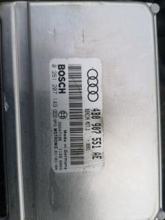 Двигатель на Audi A6 AZA