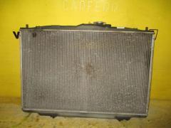 Радиатор ДВС HONDA ODYSSEY RA9 J30A