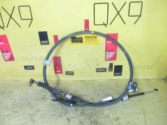 Тросик на коробку передач на Toyota Camry SV40 4S-FE 23т.км