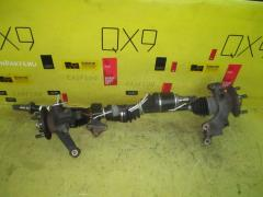 Привод на Mazda Demio DE3FS ZJ-VEM, Переднее расположение