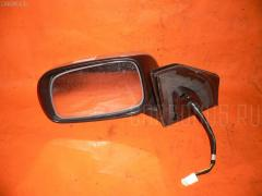 Зеркало двери боковой TOYOTA AVENSIS AZT250 Левое
