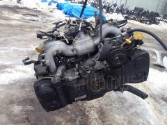 Двигатель на Subaru Legacy B4 BE5 EJ204 B322717