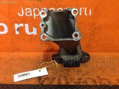 Подушка двигателя TOYOTA CROWN WAGON JZS130G 1JZ-GE Переднее Левое