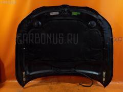 Капот BMW 5-SERIES E60-NA52 WBANA52070B564985