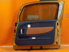 Дверь боковая на Peugeot 1007 KMNFU, Переднее Правое расположение