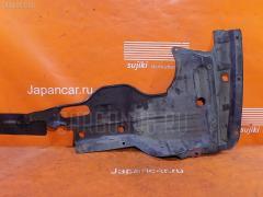 Защита двигателя NISSAN CEFIRO PA33 VQ25DD Переднее