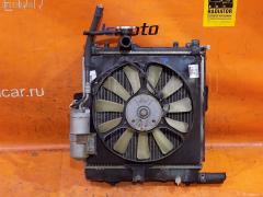 Радиатор ДВС SUZUKI KEI HN11S F6A