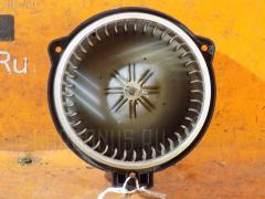 Мотор печки MITSUBISHI DELICA SPACEGEAR PD6W