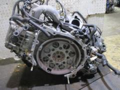 Двигатель SUBARU FORESTER SF5 EJ201
