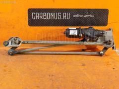 Мотор привода дворников HONDA ACCORD WAGON CF6