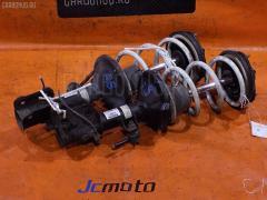 Стойка амортизатора HONDA STEPWGN RF3 K20A Переднее