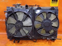 Радиатор ДВС TOYOTA CORONA EXIV ST200 4S-FE