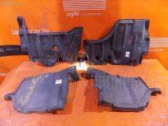 Защита двигателя NISSAN SERENA PC24 SR20DE Переднее