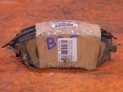 Тормозные колодки Subaru Legacy wagon BP5 EJ20 Фото 1