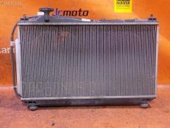 Радиатор ДВС HONDA CIVIC FERIO ET2 D17A