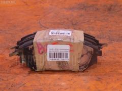 Тормозные колодки SUBARU LEGACY BLE EZ30 Переднее