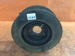 Тормозной диск SUBARU LEGACY WAGON BP5 EJ203 Переднее