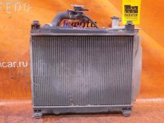 Радиатор ДВС TOYOTA SUCCEED NCP55V 1NZ-FE
