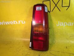 Стоп SUZUKI JIMNY JB23W 220-32081 Правое