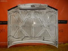 Капот NISSAN EXPERT VW11