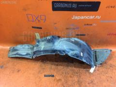 Подкрылок MITSUBISHI COLT Z25A 4G19 MR488992 Переднее Правое