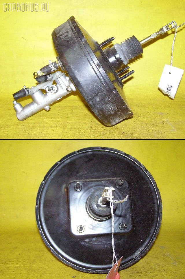 Главный тормозной цилиндр TOYOTA ESTIMA ACR30W 2AZ-FE. Фото 8