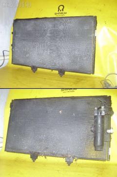 Радиатор кондиционера TOYOTA CELSIOR UCF21 1UZ-FE Фото 1