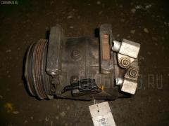 Компрессор кондиционера Nissan Cima FGY33 VH41DE Фото 1