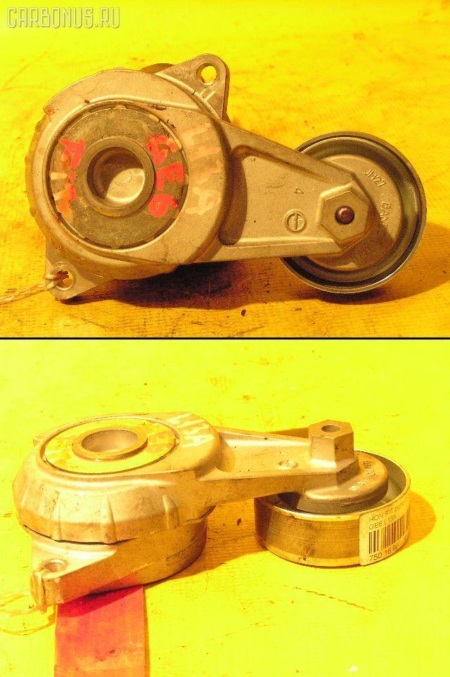 Ролик обводной HONDA FIT GE6 L13A Фото 1