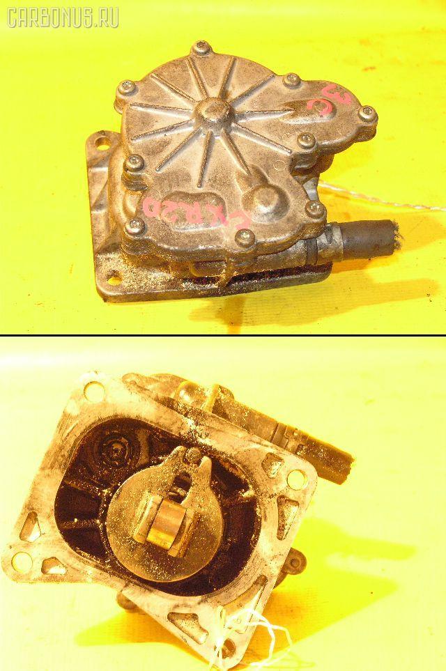 Клапан-вакуумник TOYOTA ESTIMA EMINA CXR20G 3C-T Фото 1