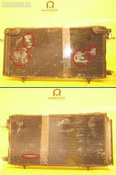 Радиатор кондиционера SUBARU LEGACY WAGON BH5 EJ20 Фото 1