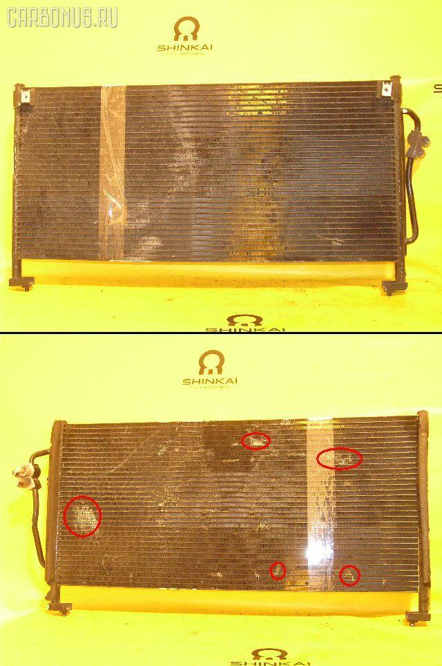 Радиатор кондиционера SUBARU FORESTER SF5 EJ20-T Фото 1