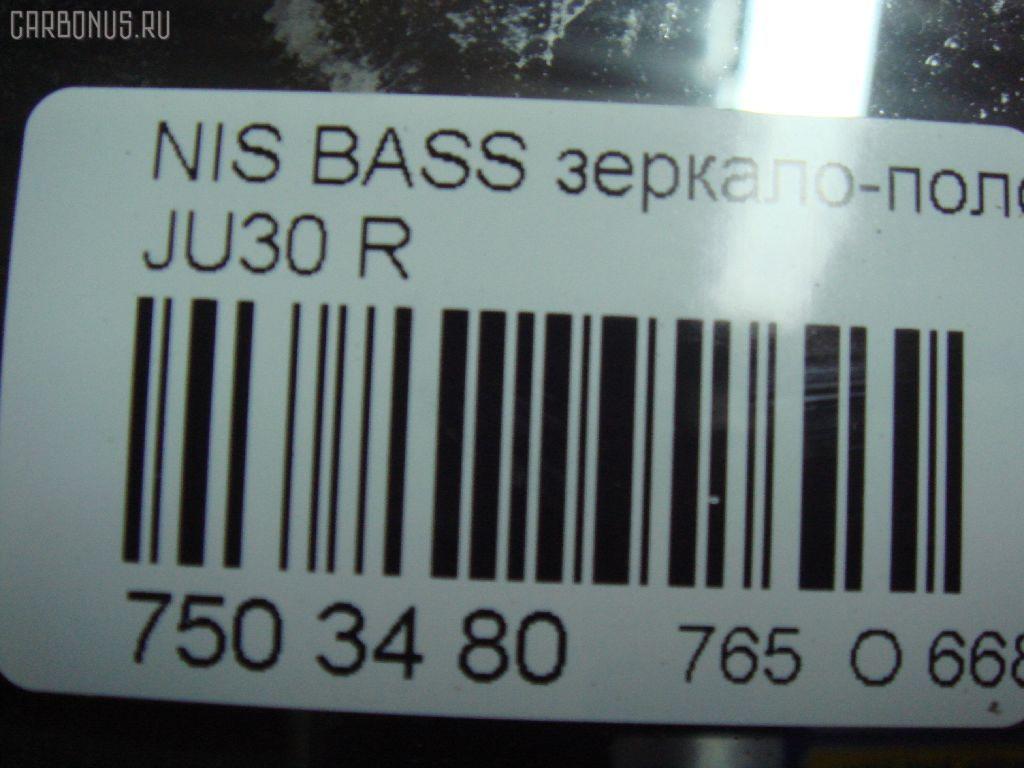 Зеркало-полотно NISSAN BASSARA JU30 Фото 3