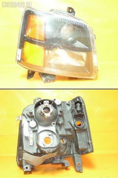 Фара Suzuki Wagon R MC22S 100-59016 Правое