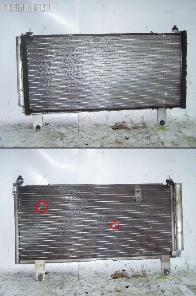 Радиатор кондиционера SUZUKI AERIO WAGON RB21S M15A Фото 1