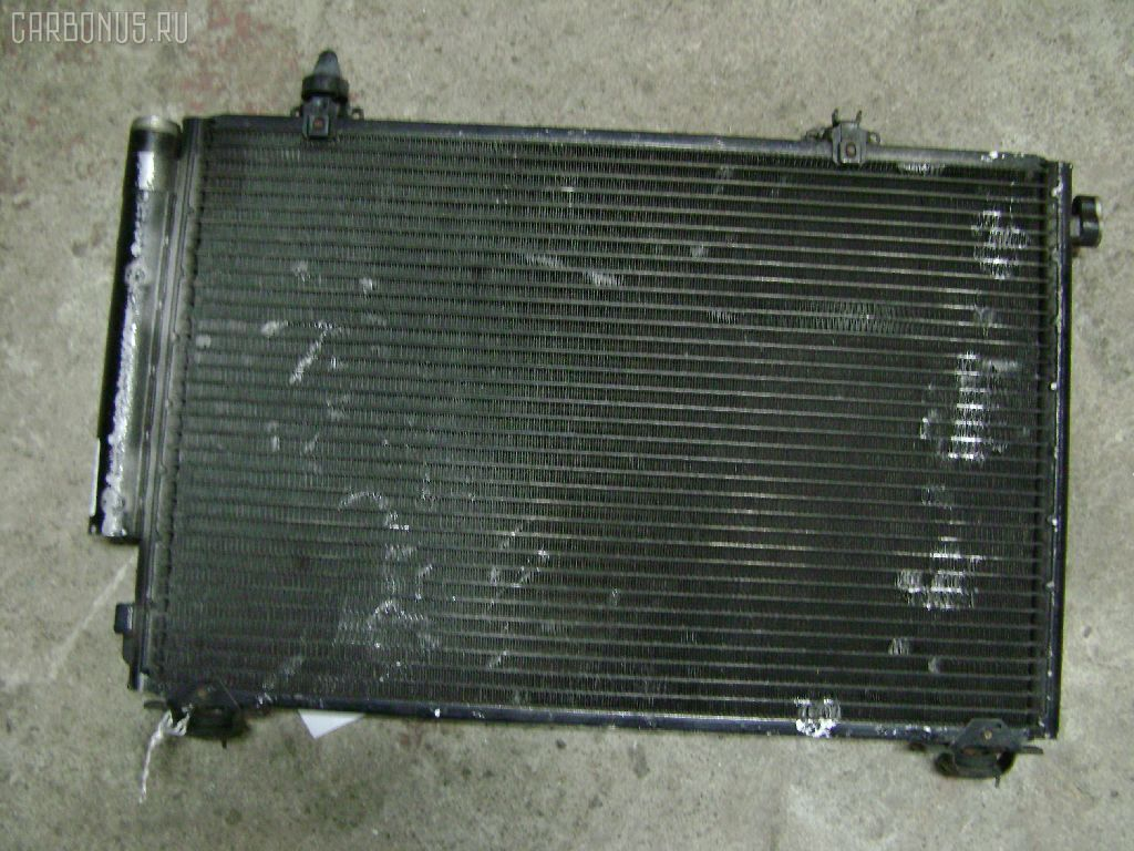 Радиатор кондиционера TOYOTA WILL VI NCP19 2NZ-FE Фото 2
