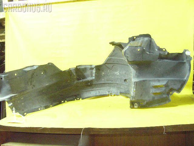Подкрылок TOYOTA MARK II BLIT JZX110W 1JZ-FSE. Фото 5